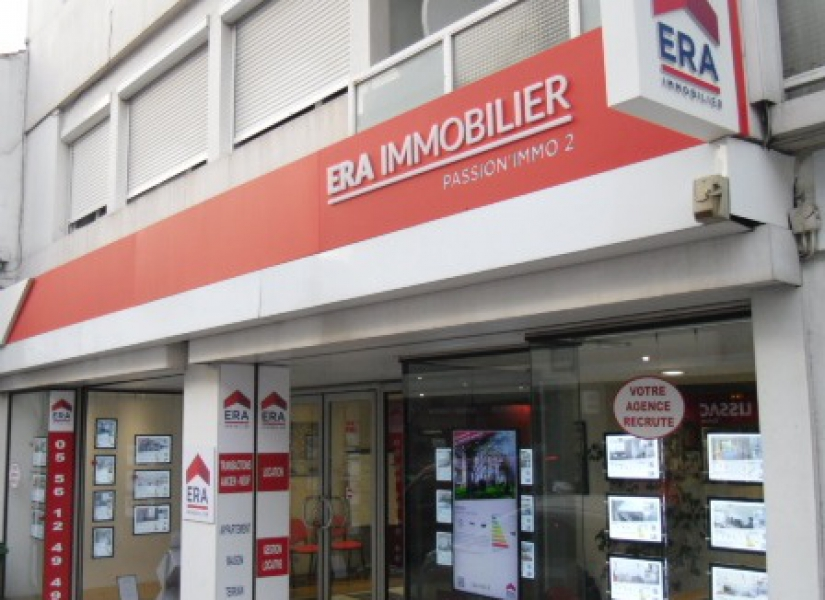 ERA PASSION'IMMO 2  - MERIGNAC